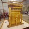 DAY248 エジプト 〜エジプト警察は神でした、愛してるぜエジプト!ハーンハリーリ市場と考古学博物館。〜