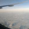 2019 特典航空券で行くカナダ旅行㉒ 〜エアカナダAC61便 トロント→仁川搭乗記 中編〜