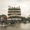 駐在者にオススメ!旧市街食品買い出しスポット in Hanoi