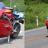 Ducati999Sのインプレです♪【思い出のバイクシリーズ①】