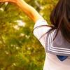 【逃げ恥】第6話予告で着ていたガッキーのセーラ服が約10年前の「パパと娘の7日間」と完全に一致!
