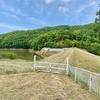 協栄ダム(北海道北見)