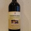 今日のワインはアメリカの「ヨセミテ・ロード カベルネソーヴィニヨン」1000円以下で愉しむワイン選び(№64)