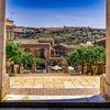 【パレルモ】シチリアに行きたい!歴史が生み出した、文化混淆様式の建築群を見に行く。(丸2日と6時間)