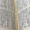 辞書の紙が赤い?