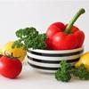 野菜に果物がたくさん摂れる♪朝食は生ジュース!