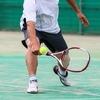 60歳のおやじが教えるテニス上達のヒント 11(バックボレー)