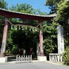 関東最古の大社 鷲宮神社
