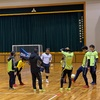 仮想リバイバル!!のトレーニング。