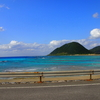 本島北部へ。初めての伊江・伊是名・伊平屋。-2014年3月-