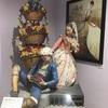 スペイン*2018*バレンシア〜火祭り博物館・国立陶器博物館・ナンパ小話~