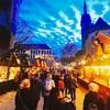 ドイツ クリスマスマーケットとサンセバスチャン旅行記⑦ シュトゥットガルト 後編
