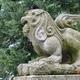 狛犬巡り「荒川神社」