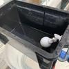 【水耕栽培】ミニトマト用に新しく無電化自動給水水耕器を作成した【久しぶり】