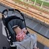 【初めての我が子と2人で帰省】ダイエット84日目(9月20日)