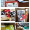 2020/5/10 冷麺、コーヒー…