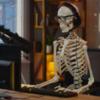 亡くなった人とチャットできるロボット、マイクロソフトが特許。