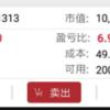 中国株日記-ついに買えた!!QIHU360(奇虎360)。18連続ストップ高でした。