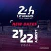 ル・マン24時間レース2021は昨シーズンに続き延期が決定