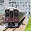 今日の阪急、何系?①214★…20200701