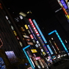 【聖地巡礼】アイドルマスターシャイニーカラーズ@東京都・新宿