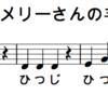 楽譜作成ソフトLilyPondをインストールしてみた。