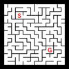 壁破壊迷路:問題11