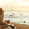 ヒルトン・グランド・バケーションズ販売説明会の特典でハワイ無料宿泊を予約しました