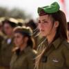 イスラエル女性軍人が世界で注目される理由