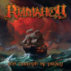 RUMAHOY 『The Triumph Of Piracy』