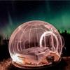 アイスランドでオーロラに包まれる宿泊体験:バブルホテル「THE 5 MILLION STAR HOTEL」