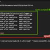 npm scriptsでエラーログを表示させたくない話