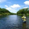 趣味だった釣りから離れて9年が経ちました。