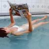湧出天然温泉と、死海風呂も楽しい 湧出天然温泉湯楽