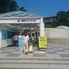 夏の海と温泉と記念キャンプINたけのこ村キャンプ場Part4