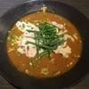 赤いかれー麺 辛口(実之和/六本木)