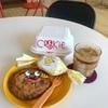 CAFE SKÖN 홍대 카페
