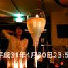 平成最後の夜の出来事