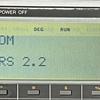 SHARP PC-1600KでCP/M80!その2