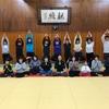 COMEBACK女子柔道プロジェクト 〜道場ヨガ〜