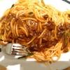ローマ軒のべらぼ~サイズを食べた