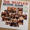 本当は3枚目のセカンドアルバム The Beatles' Second Album (US)