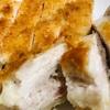 鶏胸肉が好き④チーズ挟み揚げ編