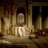 ローマ帝国建国史Ⅹ   カエサル暗殺