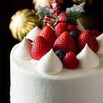 【2018年版】東京の人気ケーキ店が大集合!おすすめのクリスマスケーキが予約できるケーキ屋さん34選