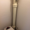 トイレクロス貼った・便器組み立て・キッチン設置・ユスケ君とポールちゃん