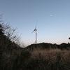 【動画】滝沢風車通り【浜松風力発電所】