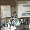 食洗機と給湯器の設置 食器洗いを自動化して家事の短縮