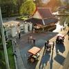 (コロナの時代)タイは緩和してきてるけど、日本は(緊急事態宣言)の延長。ぼくのタイ生活はつづく!