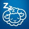 睡眠記録アプリ